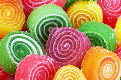 Sweet colorful candy Royalty Free Stock Image