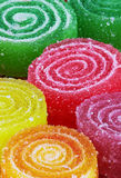 Sweet colorful candy Royalty Free Stock Photography