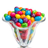Sweet colorful candy Stock Images