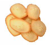 Sweet cookie Stock Images