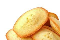 Sweet cookie Royalty Free Stock Photography