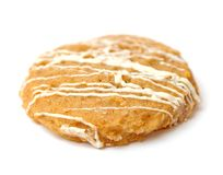 Sweet  cookie Royalty Free Stock Photo