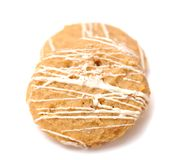 Sweet cookie Royalty Free Stock Images