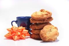 Sweet cookies Stock Image