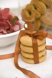 Sweet cookies Stock Photography