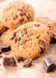 Sweet cookies Royalty Free Stock Image