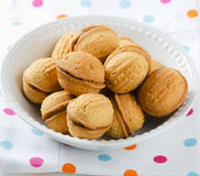Sweet cookies Royalty Free Stock Photography