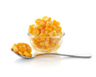 Sweet corn Royalty Free Stock Photos