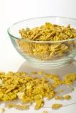 Sweet cornflakes Stock Photos