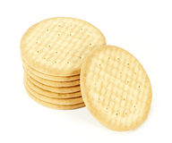 Sweet crackers Stock Photo