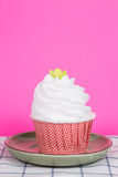 Sweet cupcake Royalty Free Stock Photography