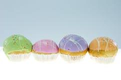 Sweet cupcake Stock Image