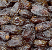 Sweet dates Stock Image