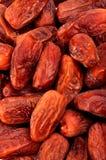 Sweet dates Royalty Free Stock Image
