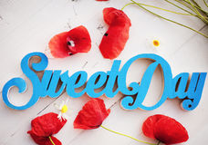 Sweet day Royalty Free Stock Photo