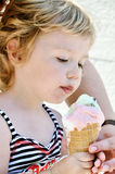 Sweet delicacy Royalty Free Stock Images