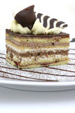 Sweet dessert Royalty Free Stock Photography