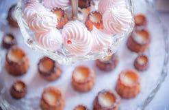 Sweet dessert Royalty Free Stock Image