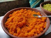 Sweet Dish Goa made of rice. Sweet Dish of Goa made of rice stock photography