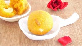 Sweet Dish Royalty Free Stock Photos