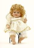 Sweet doll Royalty Free Stock Photos