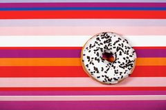 Sweet Donut Royalty Free Stock Image