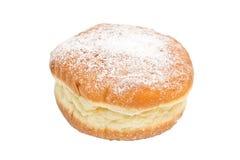Sweet donut royalty free stock photo