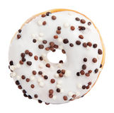Sweet doughnut Royalty Free Stock Photography