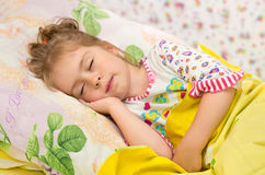 Sweet Dream Stock Image