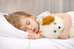 Sweet Dream Stock Images
