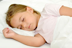 Sweet dream Royalty Free Stock Image