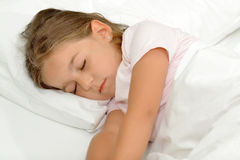 Sweet dream Royalty Free Stock Photos