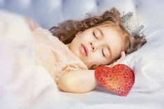 Sweet dream Royalty Free Stock Photo