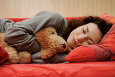 Free Sweet Dreams Royalty Free Stock Images - 12430209