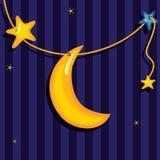 Sweet dreams. Royalty Free Stock Photos