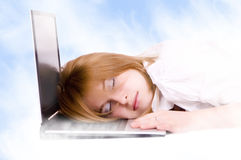Free Sweet Dreams Royalty Free Stock Photography - 3163527