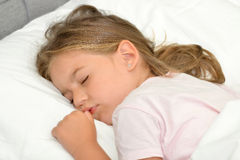 Sweet dreams Royalty Free Stock Images