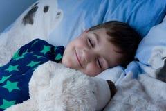 Sweet dreams Royalty Free Stock Photo