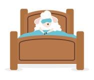 Sweet dreams design. Stock Photos