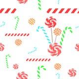 Sweet dreams, lollipop stock photos