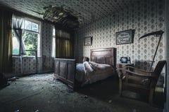 Sweet dreams royalty free stock image