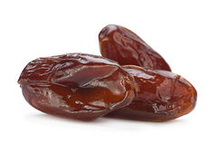 Sweet dried date fruit Royalty Free Stock Image