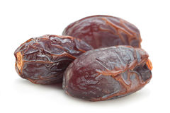Sweet dried date fruit Royalty Free Stock Photography