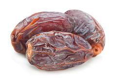Sweet dried date fruit Royalty Free Stock Photo
