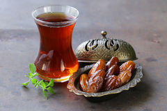 Free Sweet Dried Dates Royalty Free Stock Photography - 73837637