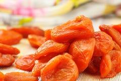 Sweet dried fruit stock photos