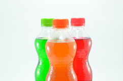 Sweet drink soda water Stock Images