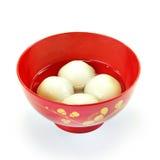 Sweet dumplings Royalty Free Stock Images