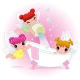 Sweet fairy Royalty Free Stock Image