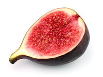 Sweet Fig Stock Photography